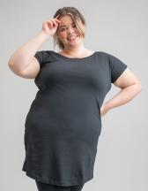 Women`s Loose Fit T Dress